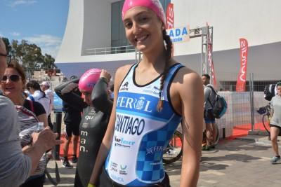 Inés Santiago